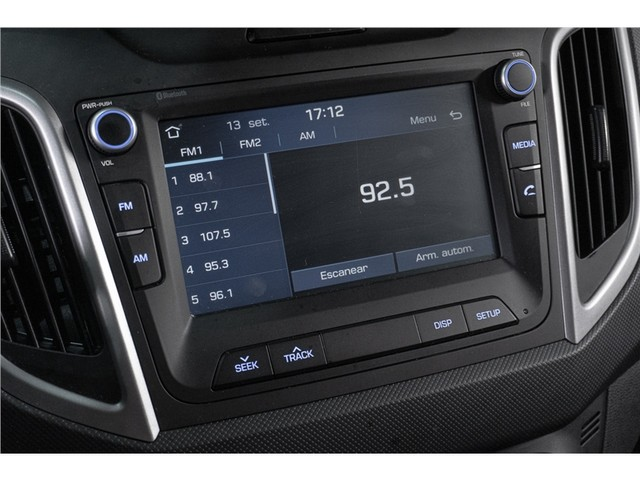 Hyundai Creta 2019 1.6 16v flex pulse plus automático - Foto 9