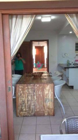 Apartamento Duplex para comprar Praia do Forte Mata de São João - Foto 10