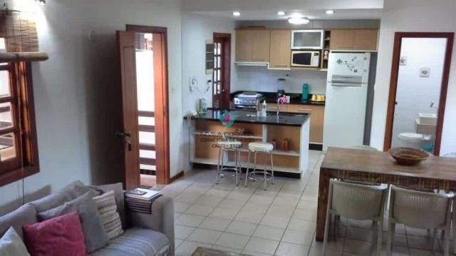 Apartamento Duplex para comprar Praia do Forte Mata de São João - Foto 9