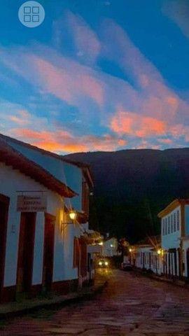 Casa molbiliada para diárias e  fins de semana em Tiradentes MG - Foto 18