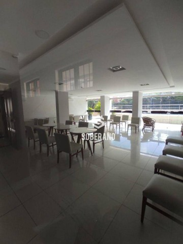 Apartamento com 3 dormitórios para alugar, 126 m² por R$ 3.000,00/mês - Manaíra - João Pes - Foto 13
