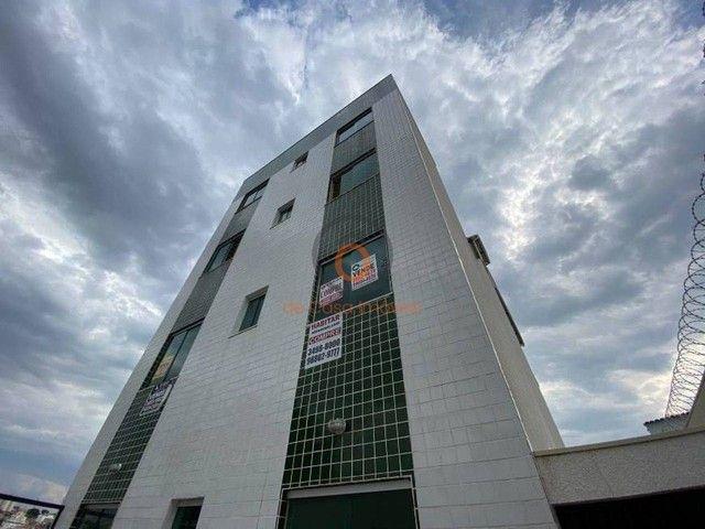 Apartamento para venda tem 60 metros quadrados com 2 quartos em Mantiqueira - Belo Horizon - Foto 10