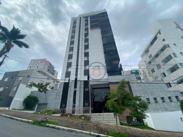 Belo Horizonte - Apartamento Padrão - Itapoã - Foto 2