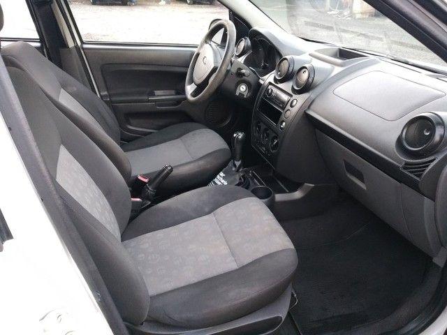 Fiesta 2012 1.0 8v Flex/Class 5p - Foto 3