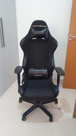 Cadeira Gamer DX Racer RW01