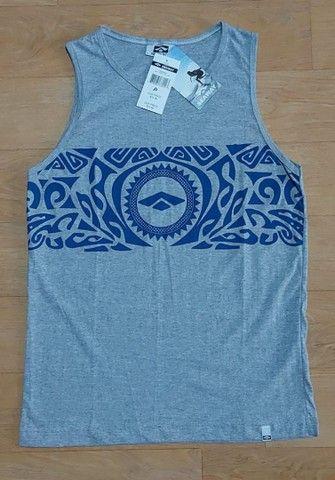 Camiseta Seaway - Foto 6