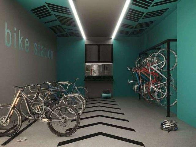Blume Apartments - Apartamento de 75 à 112m², com 2 à 3 Dorm - Serrinha - GO - Foto 6