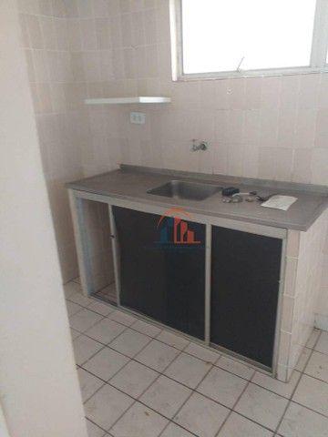 Apartamento para locação com 2 quartos, 61m² em Boa viagem/Setúbal - Recife-PE - Foto 4