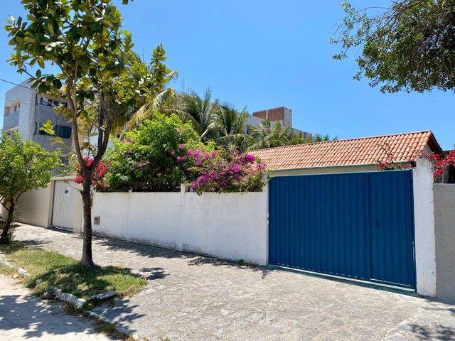Alugo Casa em Praia Formosa