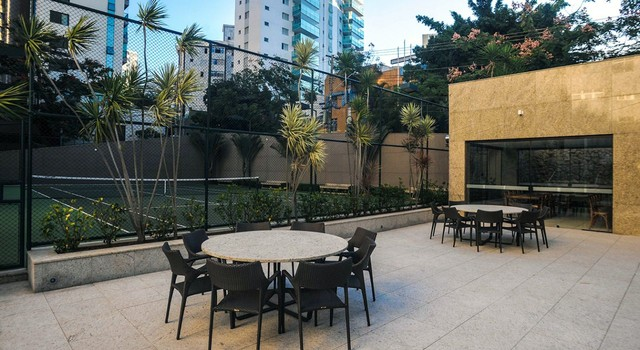 Lindo apartamento de 162 m² Sion Alto Luxo!!! - Foto 10