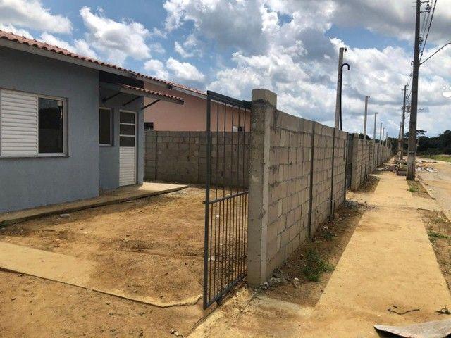  P  Casa 2Qts 200m2 de terreno   15 min Após a Ponte do Rio Negro  Nova Amazonas 1 - Foto 2