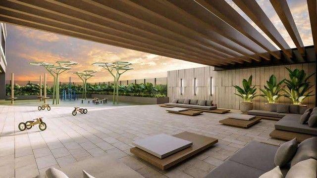 VOX, 131 - 132m², 2 - 3 quartos - Jardim Aclimação, Cuiabá - MT - Foto 3