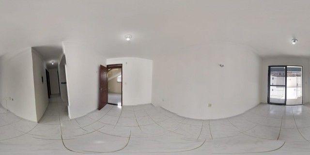 Apartamento térreo com área privativa pra vender no bancarios !!! - Foto 5