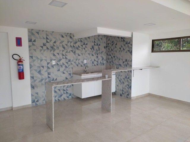 JS- O Melhor 2 quartos do Rosarinho - Edf. Park Dumont 50m² - Quase pronto - Foto 2