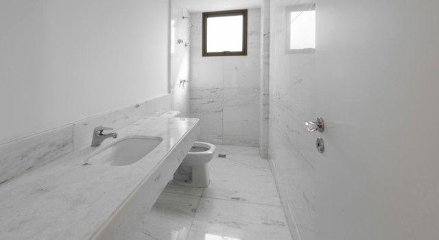 Lindo apartamento de 162 m² Sion Alto Luxo!!! - Foto 7