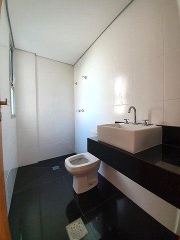 Lindo Apartamento 02 quartos 02 vagas no bairro Carmo - Foto 12