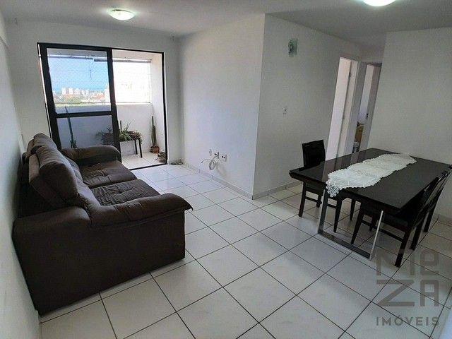 Apartamento à venda com 3 quartos mais Dependência Completa, no Bessa - João Pessoa/PB - Foto 9
