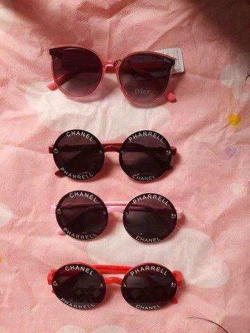 Óculos infantis  - Foto 2
