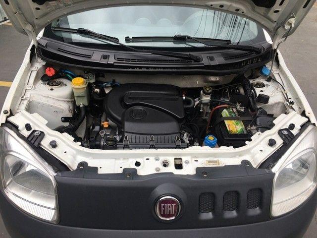 Fiat Fiorino 1.4 Mpi Furgão 8v - Foto 15
