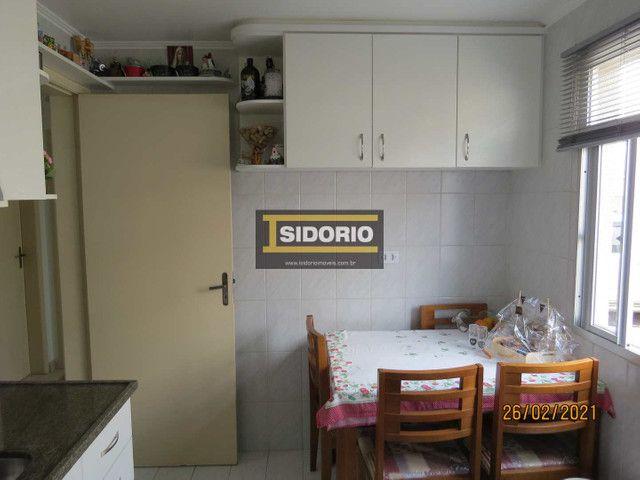 Apartamento à venda com 2 dormitórios em Capão raso, Curitiba cod:10138 - Foto 19