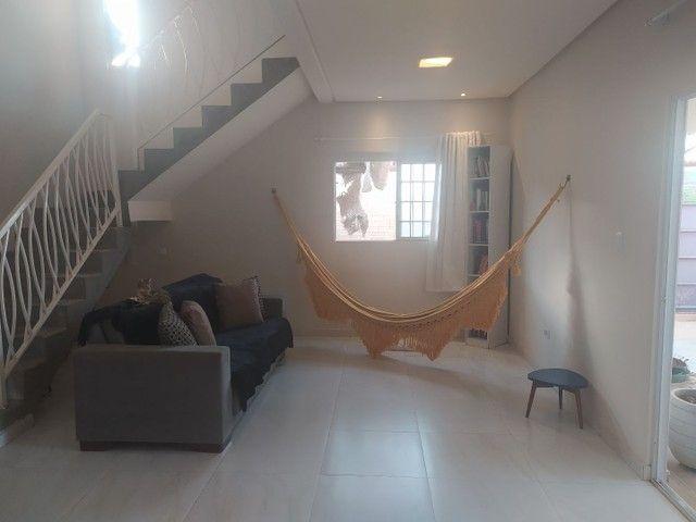 Alugo uma excelente casa ao lado do Cond. Sol Nascente Orla - Foto 6