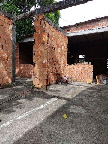 Laje em construção a venda - Foto 2