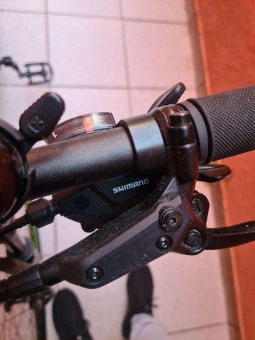 Bicicleta Caloi 29 MTB - Foto 2
