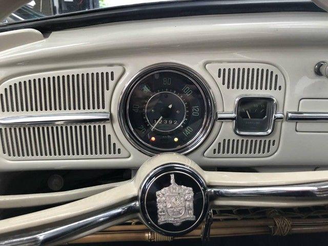Volkswagen Fusca 1300 - Foto 16