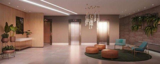 Blume Apartments - Apartamento de 75 à 112m², com 2 à 3 Dorm - Serrinha - GO - Foto 14