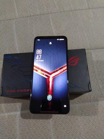 ASUS ROG PHONE 2 usado - Foto 4