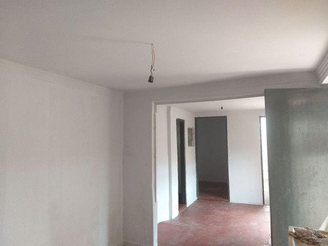 Casa em Campinas c/ 3qts + barracão 4 comodos - Foto 6