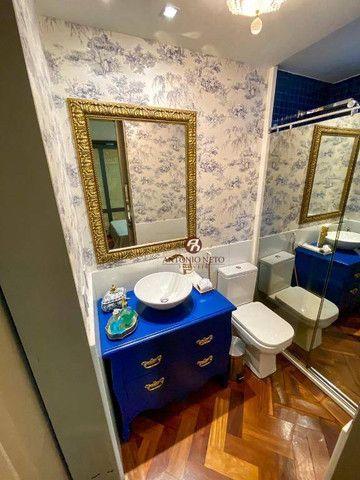 Casa à venda, 406 m² por R$ 3.600.000,00 - Eusébio - Eusébio/CE - Foto 13