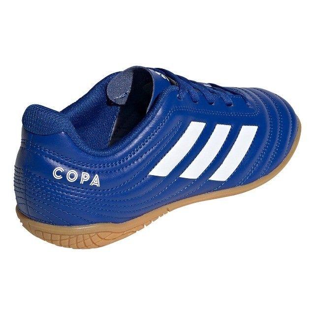 Chuteira Futsal Adidas Copa 20.4 n° 40 ou 43 - Foto 6