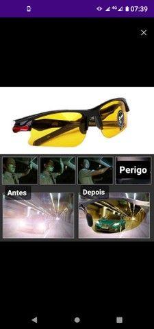 Pra Vende hj- óculos anti-reflexo  - Foto 4