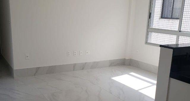 Lindo Apartamento de luxo com 65m² no Serra - Foto 6