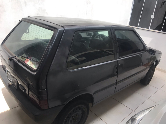 VENDA Uno 1996 - Foto 3