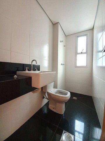 Lindo Apartamento 02 quartos 02 vagas no bairro Carmo - Foto 11
