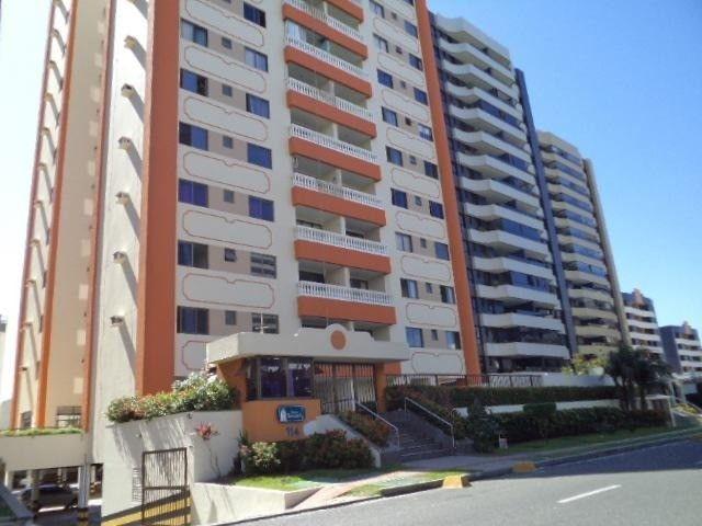 Apartamento 3/4 Pituba Ville - aluguel