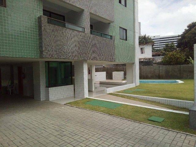 Casa Forte, Aluga: 02 Quartos, Suíte, 01 Vgaragem - Foto 18