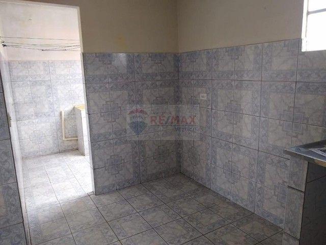 Casa Residencial Duplex. Av. Ebenezer Furtado Gueiros nº 09 - Foto 5