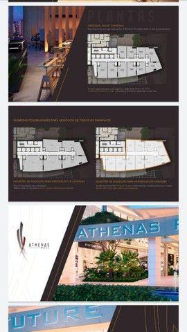 Geovanny Torres vende:: empreendimento Athenas Future (Residencial e comercial) > + inf - Foto 8