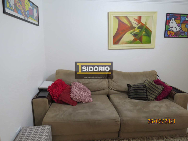 Apartamento à venda com 2 dormitórios em Capão raso, Curitiba cod:10138 - Foto 4