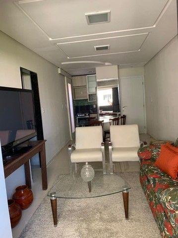 AG-Alugo 2 quartos semi mobiliado em Boa Viagem - Foto 7
