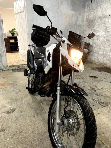 Vendo / Troco Xtz Crosser 150cc - Foto 6