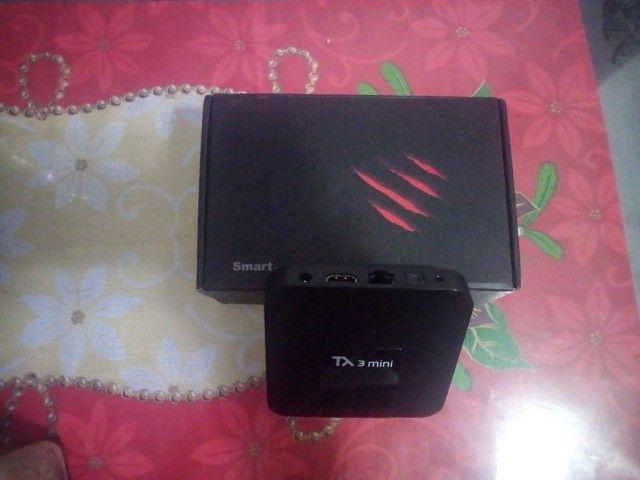 Tvbox TX3 mini - Foto 2