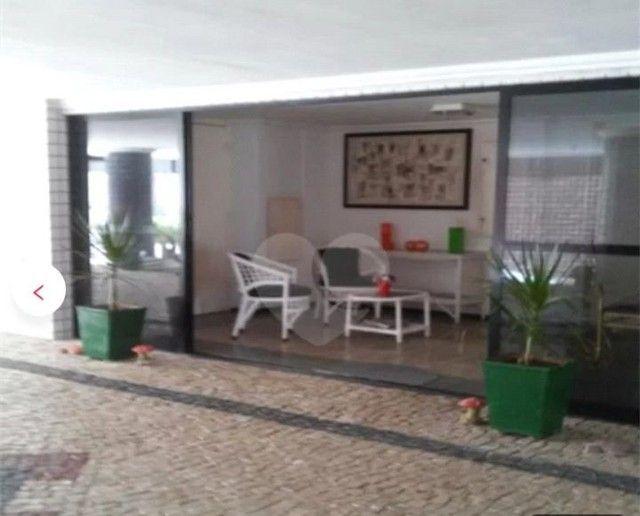 Lindo apartamento a 100m da beira mar, Meireles  - Foto 14