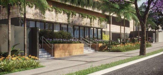 Blume Apartments - Apartamento de 75 à 112m², com 2 à 3 Dorm - Serrinha - GO - Foto 2