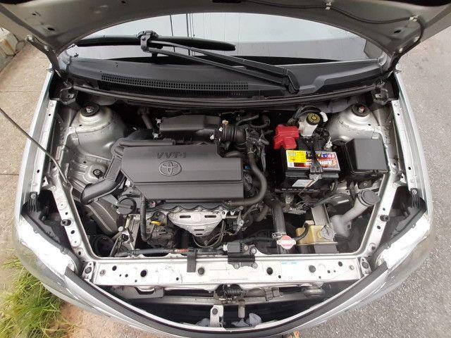 Toyota Etios 1.3X Completo 2016/17 - Foto 6