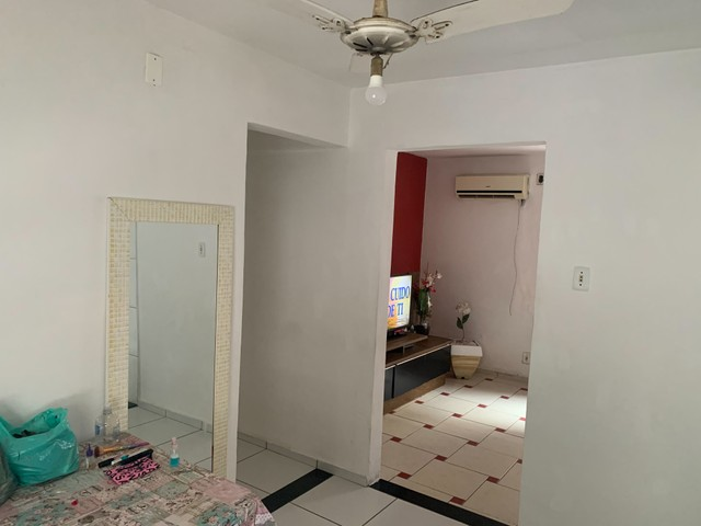 Apartamento para venda com 62m2  com 3 quartos em Aparecida - Santos - São Paulo BNH - Foto 8