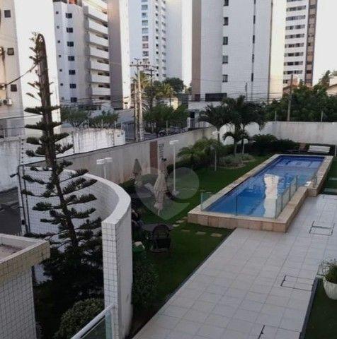 Cobertura duplex no Luciano Cavalcante, 122m2 - Foto 4